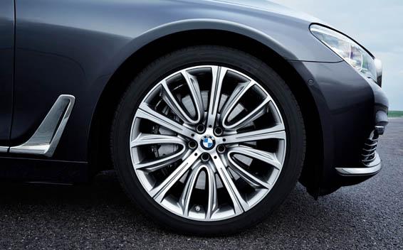 BMW 7 Series 9