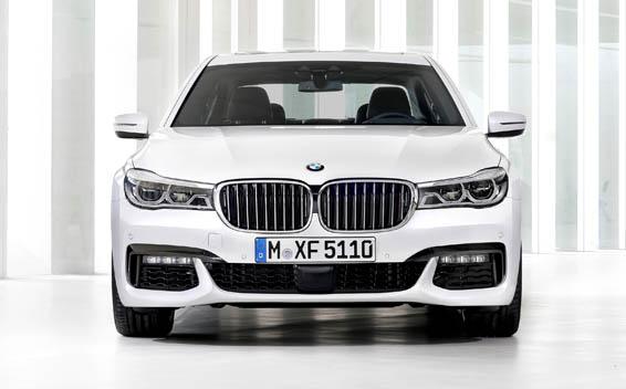 BMW 7 Series 13