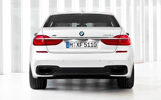 BMW 7 Series 14