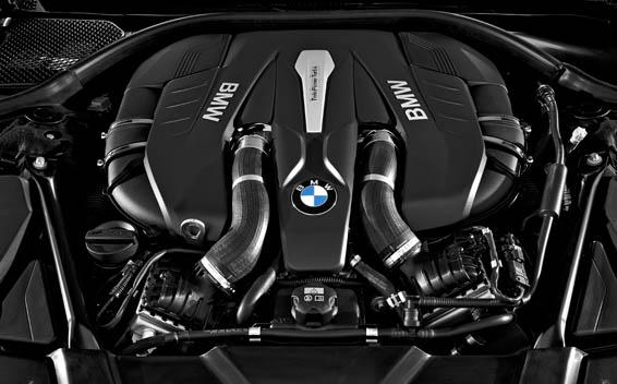 BMW 7 Series 18