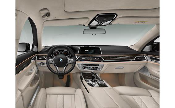 BMW 7 Series 19