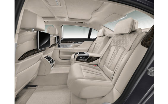 BMW 7 Series 21