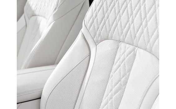BMW 7 Series 23