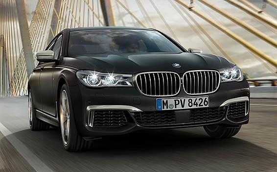 BMW 7 Series 27