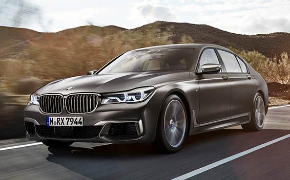 BMW 7 Series 28