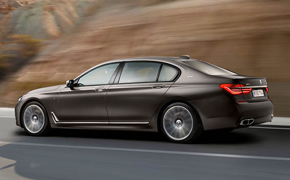 BMW 7 Series 29