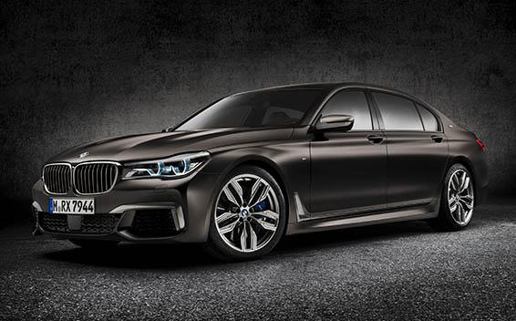 BMW 7 Series 30