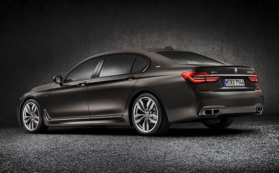 BMW 7 Series 31