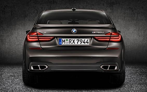 BMW 7 Series 34