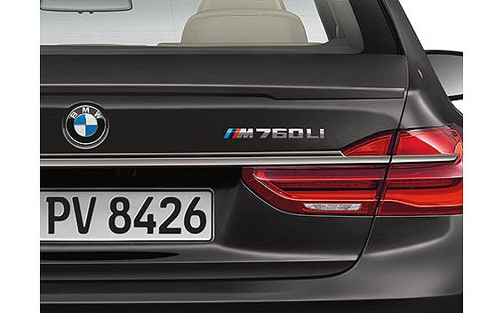 BMW 7 Series 37