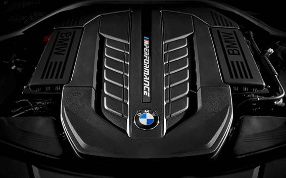 BMW 7 Series 41