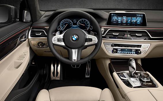 BMW 7 Series 42