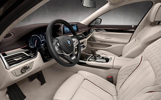 BMW 7 Series 43