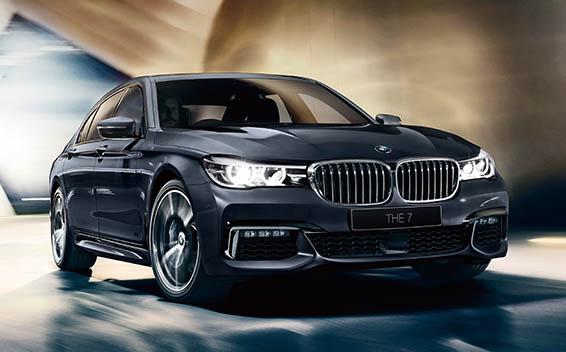 BMW 7 Series 48