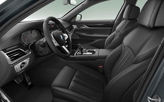 BMW 7 Series 50