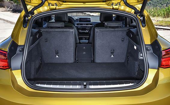 BMW X2 28
