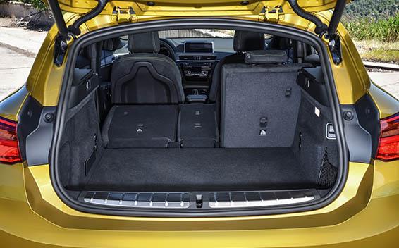 BMW X2 29