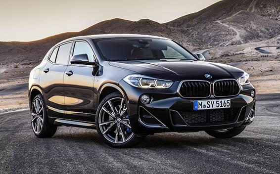 BMW X2 31