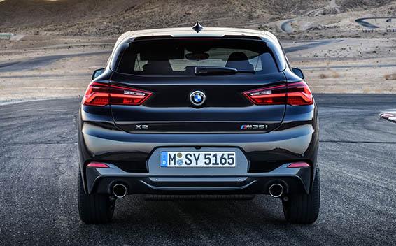 BMW X2 35