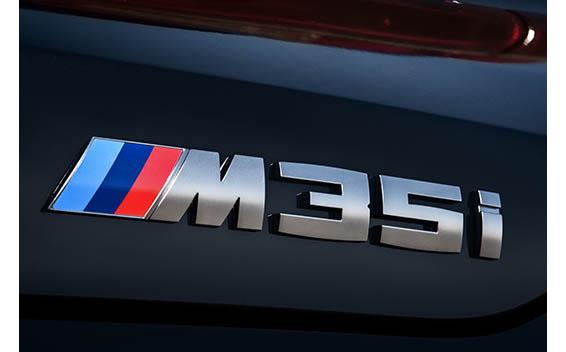 BMW X2 36