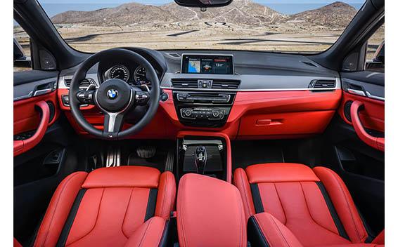 BMW X2 39