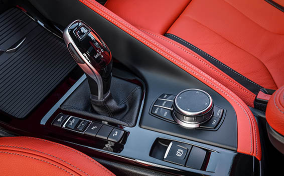 BMW X2 41