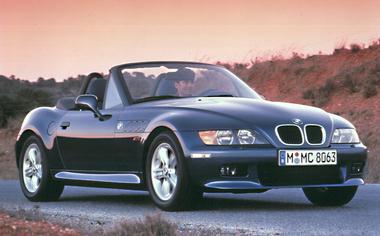 BMW Z3 1