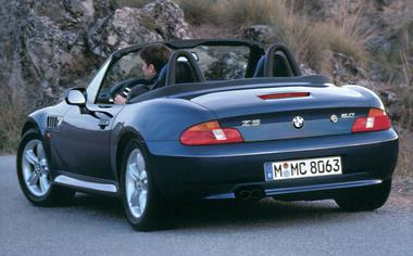 Bmw Z3price Reviews Specifications Japanese Vehicles