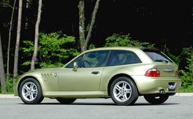 BMW Z3 4