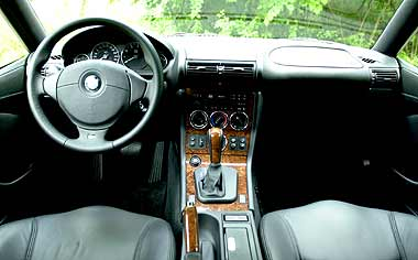 BMW Z3 5