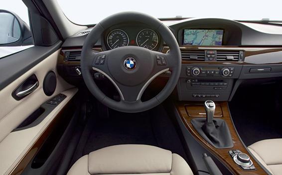BMW 3 Series Cabrioret 5