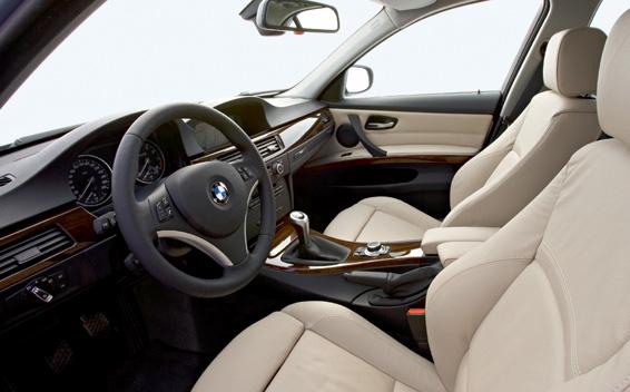 BMW 3 Series Cabrioret 6