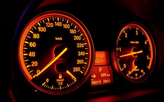BMW 3 Series Cabrioret 8