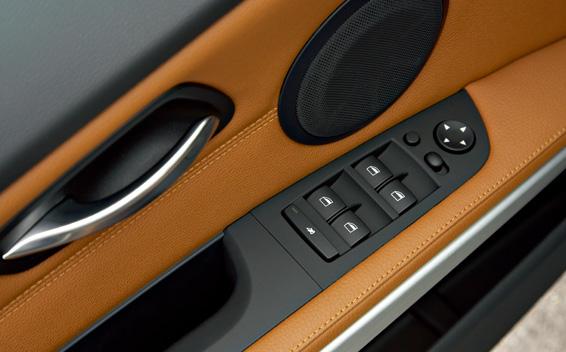 BMW 3 Series Cabrioret 10