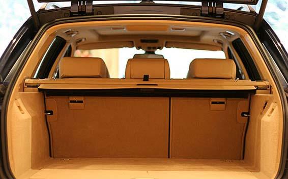 BMW Alpina B5 Super Charge 14