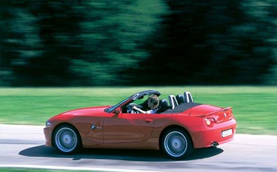 BMW Alpina Roadster 7