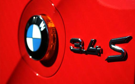 BMW Alpina Roadster 8