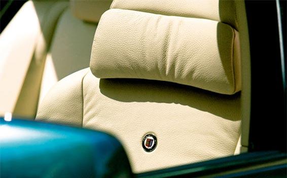 BMW Alpina B5 S 5
