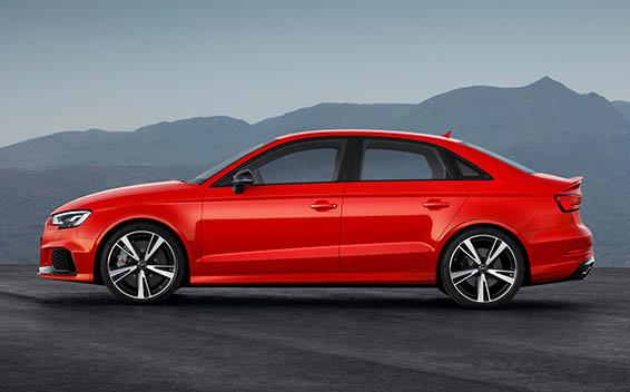 Audi RS3 Sedan 3
