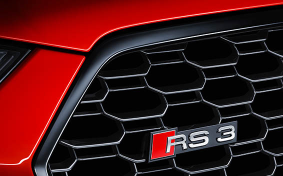 Audi RS3 Sedan 6