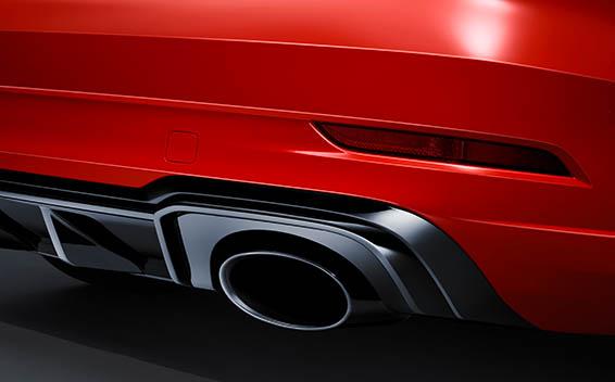 Audi RS3 Sedan 7