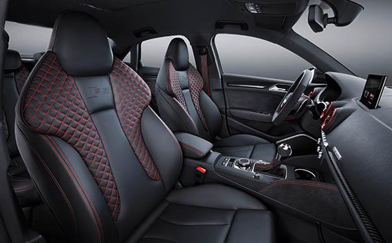 Audi RS3 Sedan 9