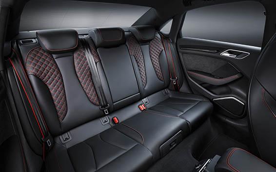 Audi RS3 Sedan 10