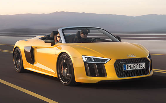 Audi R8 Lms Gt4 Lhd At 52 2018 Japanese Vehicle Specifications