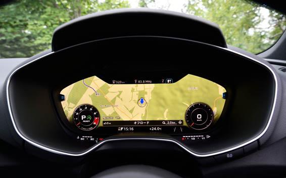 Audi TT Coupe 4