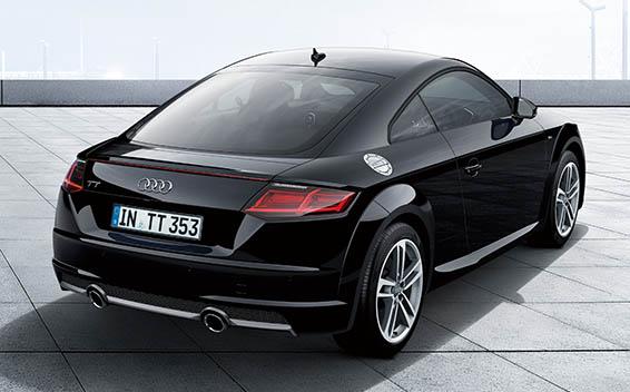 Audi TT Coupe 13