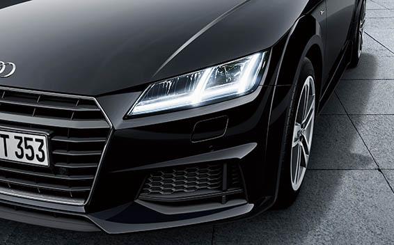 Audi TT Coupe 14