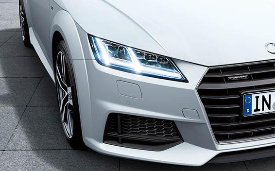 Audi TT Coupe 18