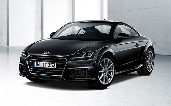 Audi Ttprice Reviews Specifications Japanese Vehicles
