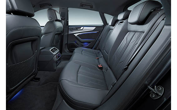 Audi A7 Sportback 10